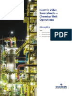 Chemical Unit Operations - Adsorption