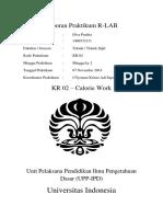 Diva Pradita - Kr02 - Kalori Work