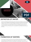 WaferPro - Best Semiconductor Wafers