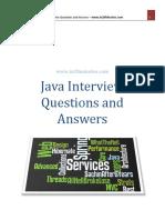 JavaInterviewQuestions-UdemyCourse-September2016