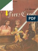 The Fiery Cross - A. K. Srikumar