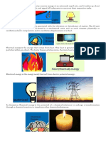 Light Energy is Defined as How Nature Moves Energy at an Extremely Rapid Rate