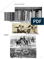Documentos Temas Hitoria s.xix A
