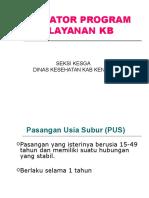 Indikator Kb