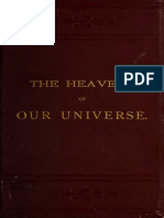 The Heavens of Our Universe- The Temple of Jehovah