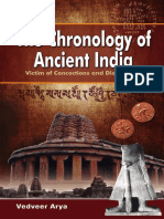 Docfoc.com-The chronology of ancient india victim of concoctions and distorti….pdf