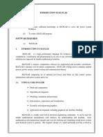 EE6711 Power System Simulation Lab Manual R2013