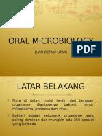 Oral Micro