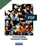 Understand Cemented Carbide