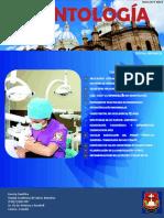 Articulo 5. Injerto Microvascularizado de Peroné e Implantes Dentales. Para Reconstrucción Mandibular. Presentación de Un Caso.