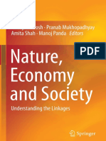 2.4 Nature, Economy and Society