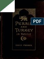 Persia Turkey in Re 00 Fras Rich