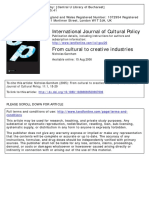 From cultural to creative industries.pdf