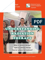 NCCS Understanding Radiation Therapy (Eng)
