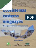 ecosistemas costeros uruguayos