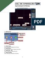 Camera Manual de Operação
