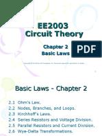 02 Basic Laws