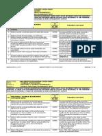 Lampiran 8 - Matriks Pematuhan Kepada Keperluan Sistem Aplikasi MIDS