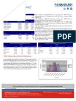 Article on Derivative Trading by Mansukh Investment & Trading Solutions 8/06/2010