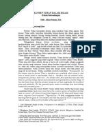 Konsep Tuhan Dalam Islam.pdf