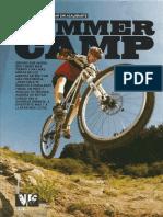7 Técnicas Para Mejorar en Bici