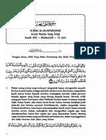 Tafsir fi zhilalil Qur'an_Surat 60-66 (Sayyid Quthb).pdf