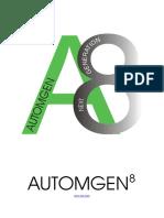 GRATUIT TÉLÉCHARGER AUTOMGEN V7