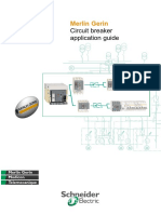 Circuit Breaker Application Guide