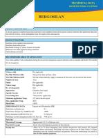 Bergosilan (Certified Product)