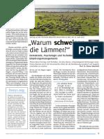 Mausfeld_Warum Schweigen Die Laemmer_Demokratie, Psychologie Und Techniken Des Meinungs- Und Empoerungsmanagements
