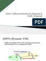 EIMTA Enhanced Interference Mitigation & Traffic Adaptation