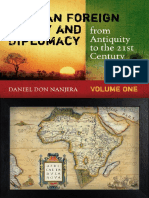Daniel Don Nanjira - African Foreign Policy and Diplomacy from Antiquity to the 21st Century.pdf