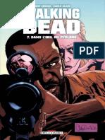 The Walking Dead - Tome 7 - Dans L'Oeil Du Cyclone