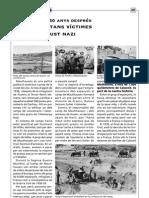 Mauthausen 60 anys després. Els calaceitans víctimes de l'holocaust nazi