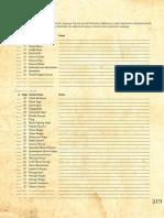 D&D 3.5 - Unearthed Arcana - Variant Checklist.pdf