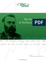The Dow Theory in Technical Analysis
