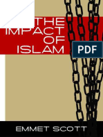 The Impact of Islam-New English Review Press (2014)