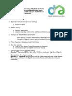 Agenda 10.10.16