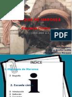 Hiparquía de Maronea (1)