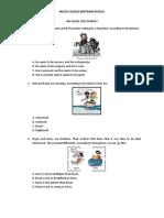 Cuestionarios Español Sociales Ingles
