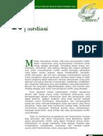 Bab 10- Mediasi