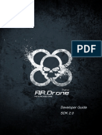 ARDrone Developer Guide