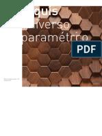 El Universo Paramétrico Revista_Arquis_N6