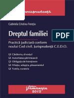 Dreptul Familiei p.j. 2013