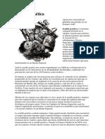 Semilla Genética - Wikihammer 40k