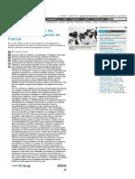 Página_12 __ El Mundo __ Renuncia Colectiva en Los Centros de La Investigación en Francia