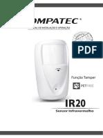 Manual IR20d