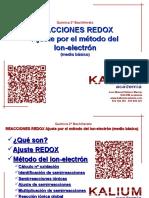 Ion Electron