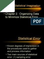 Estadística - Ritchey Ch02