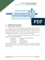 Bab 2 Gambaran Umum Wilayah Studi Sidoarjo